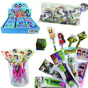Pocket Money Stationery