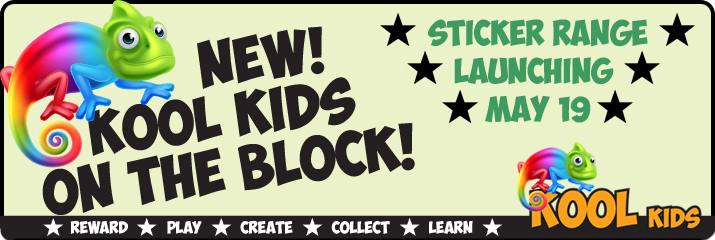 Media4Kids - New KoolKids Brand